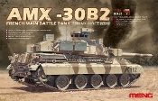 AMX30B2 French Main Battle Tank