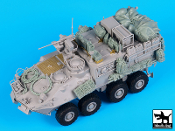 1/35 ASLAV-PC Phase 3 accessories set
