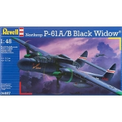 P-61A/B Black Widow