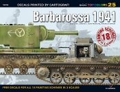 Mini Topcolors: Barbarossa 1941