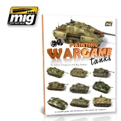 PAINTING WARGAME TANKS