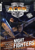 Aces High Magazine Issue 1: Night Fighters of The Luftwaffe