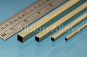 Square Brass Rod SBW10