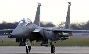F15E Strike Eagle Fighter/Attacker