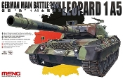 "German Main Battle Tank ""Leopard"" 1 A5"