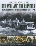Stilwell and the Chindits