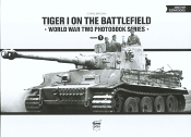 Tiger I on the Battlefield Vol.7 (HB)