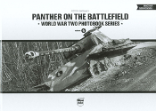 Panther on the Battlefield Vol.6 (HB)