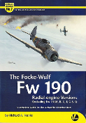 Airframe & Miniature 7: The Focke Wulf Fw190 Radial-Engine Versions