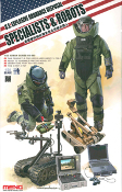 US Explosive Ordnance Disposal