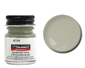 1/2oz. Bottle Model Master Acrylic Light Sea Grey