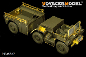 1/35 Modern US M561 GAMA GOAT 6X6 Vehicle (For TAMIYA 35330)