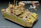 1/35 Modern US Army M2A3 BRADLEY ERA set (For MENG SS-004)