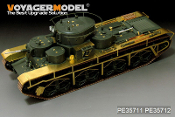 1/35 Modern US M1083 FMTV Basic (For TRUMPETER)
