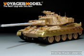 1/35 Modern French AMX-30B2 MBT basic (For MENG TS-013)