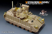 1/35 Modern US Army M3A3 BRADLEY w/BUSK III IFV Basic (smoke discharger include) (For OROCHI IM001/IM002)