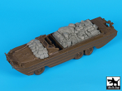 1/35 DUKW accessories set