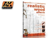 Realistic Wood Effects Book