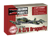 A-37B Dragonfly '2 Kit Combo'