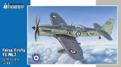 Fairey Firefly AS Mk 7 Anti-Submarine Aircraft