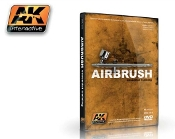 Airbrush Essential Training (NTSC) DVD