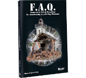 FAQ. Frequently Asked Questions for Constructing & Painting Dioramas