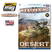 "The Weathering Magazine Issue 13 – ""Desert"" (English Version)"