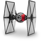 SPECIAL FORCES TIE FIGHTER