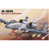 A10A Warthog Attacker OIF