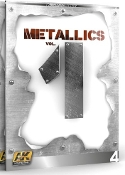 Metallics Vol.1 Learning Series Book