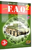 FAQ 2 AFV Painting Techniques 3rd Edition Book