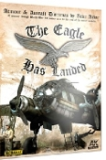 Armour & Aircraft Dioramas: The Eagle Has Landed Book