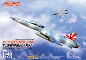 F20B/N Tigershark VFC111 Sundowners 2-Seater USN Adversary Fighter