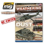 "The Weathering Magazine Issue 2 ""DUST"" (English Version)"
