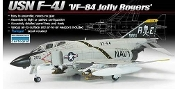 F4J VF84 Jolly Rogers USN Fighter