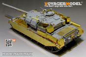 1/35 British Chieftain MK. 11 MBT Basic (for Takom 2026)