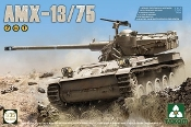 AMX13/75 IDF Light Tank (2 in 1)