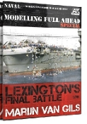 Lexington's Final Battle Modeling Full Ahead Special Book