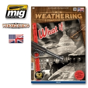 "The Weathering Magazine Issue 15 ""What If"" (ENGLISH)"