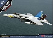 F/A18C VFA82 Marauders USN Fighter (Special Edition)