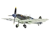 Supermarine Seafire Mk XV Royal Navy Fighter