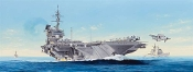 USS Constellation CV-64 Aircraft Carrier