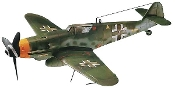 Messerschmitt Bf109G10 Fighter Aircraft