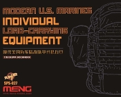 Modern US Marines Individual Load-Carrying Equipment
