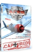 Aces High Magazine Issue 8: Captured!