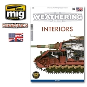 THE WEATHERING MAGAZINE ISSUE 16 INTERIORS