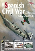 Airframe Extra 5: The Spanish Civil War Prelude to WWII