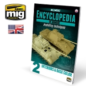ENCYCLOPEDIA OF ARMOUR MODELLING TECHNIQUES VOL. 2 – INTERIORS & BASE COLOR (English)