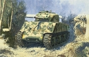 M4A1 75mm Early Version Tank