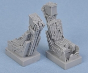 1/48 F14A/B Ejection Seats w/Safety Belts